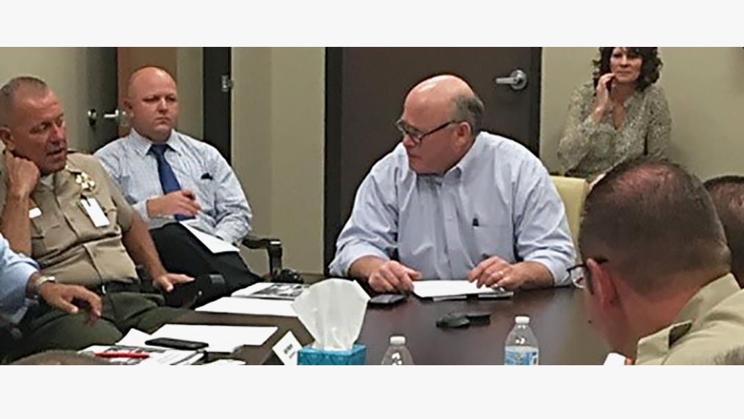 San Bernardino County Has a New Vision for Safety