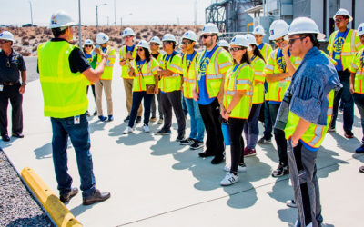 Successful Summer STEM PULL Academy Benefits Local High School Students