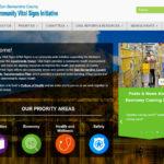 San Bernardino County Launches Redesigned Wellness Website