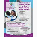 Ignite Leadership Academy Enrollment