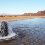 Another Study Questions Desert Water Project's EIR