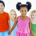 Teaching Kids Tolerance and Empathy