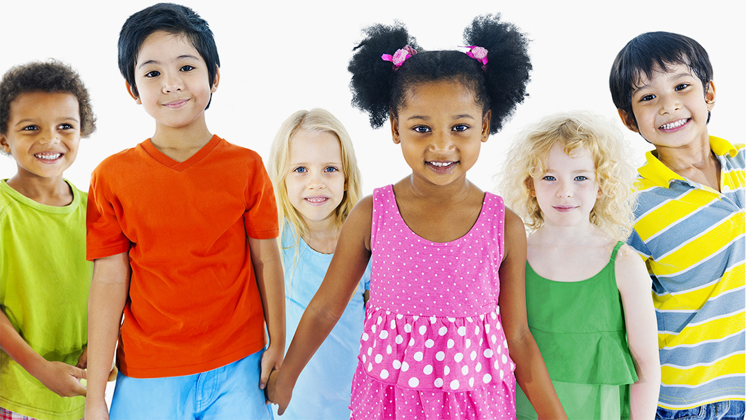 Teaching Kids Tolerance and Empathy