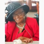 Mrs. Lucille Hightower Passes Away at Age 101