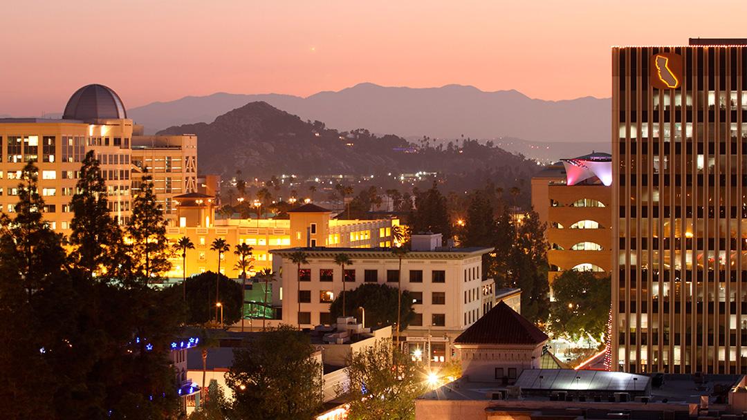 Riverside Named Among Top Cities for Entrepreneurs