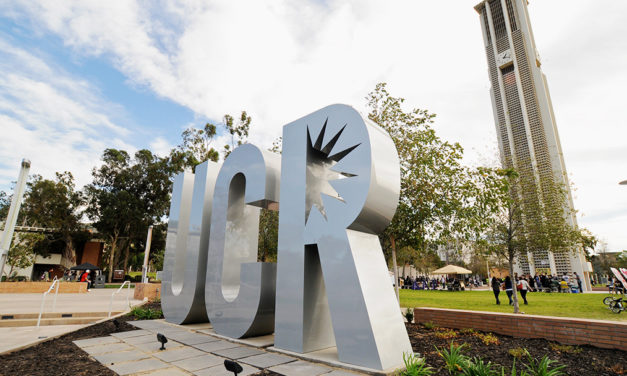 Possible Hazing Death of UCR Student Leaves Family, Community Devastated