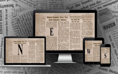 Community Journalism Matters Because Communities Matter