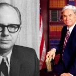 Two Former Riverside Politicians Pass Away