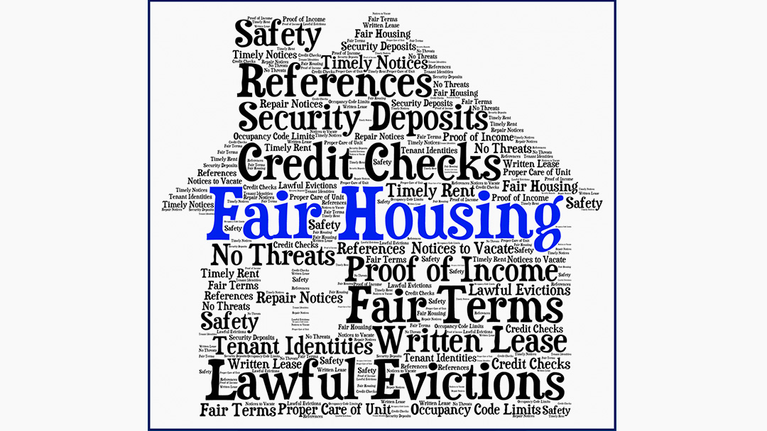 Free Workshops—Housing Rights and Responsibilities