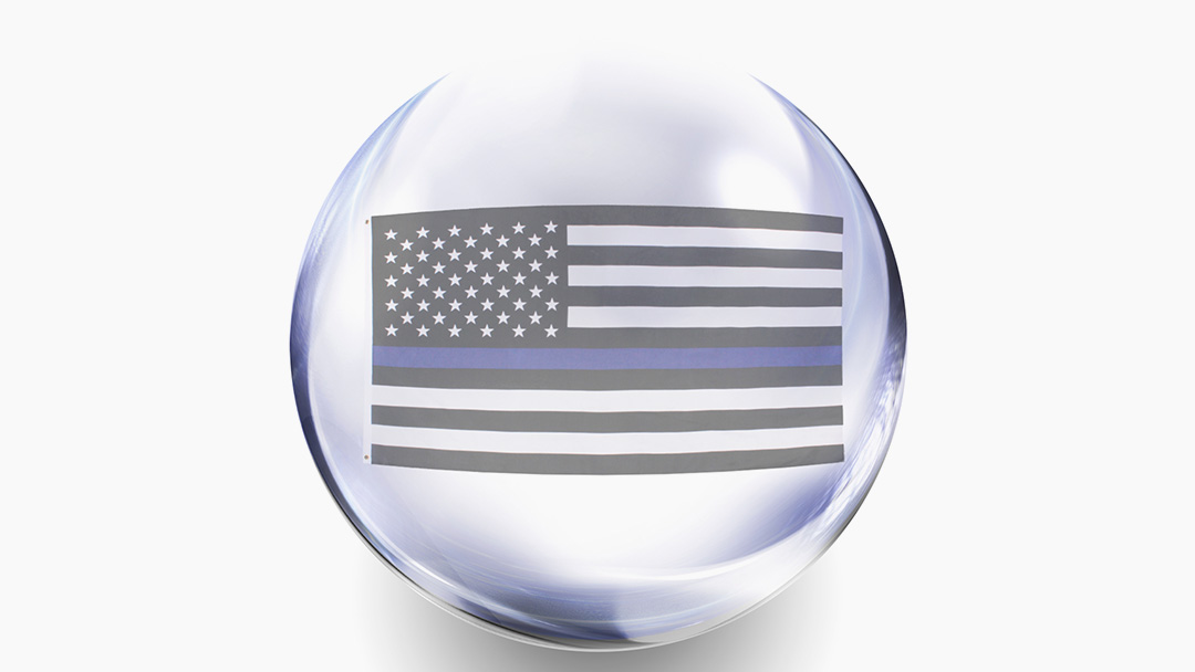 Police Transparency: Assuring the Public's Right to Know, Part 1