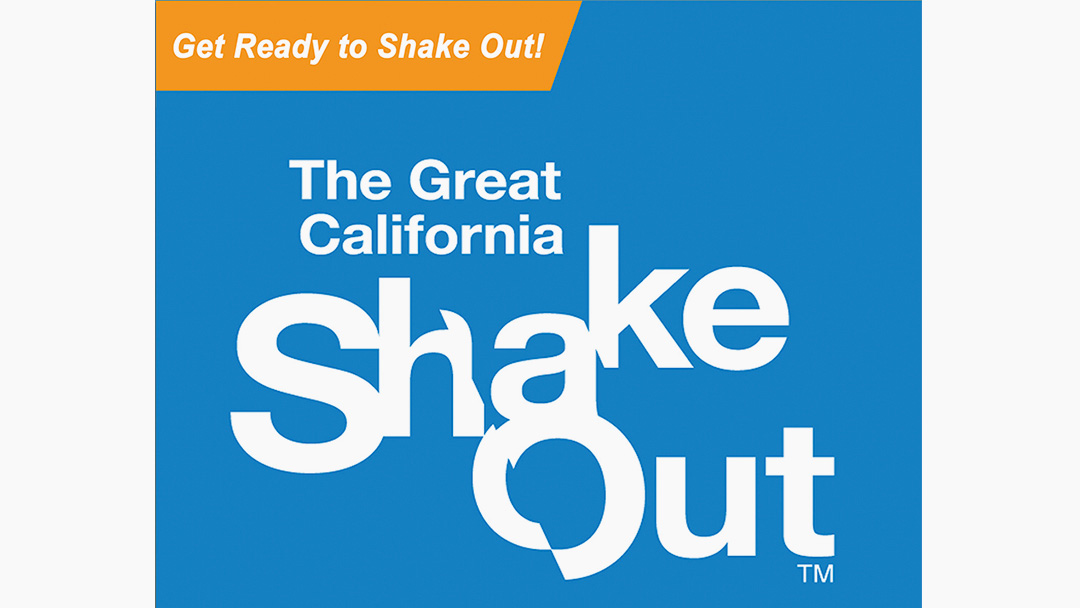 Great California Shakeout—October 18