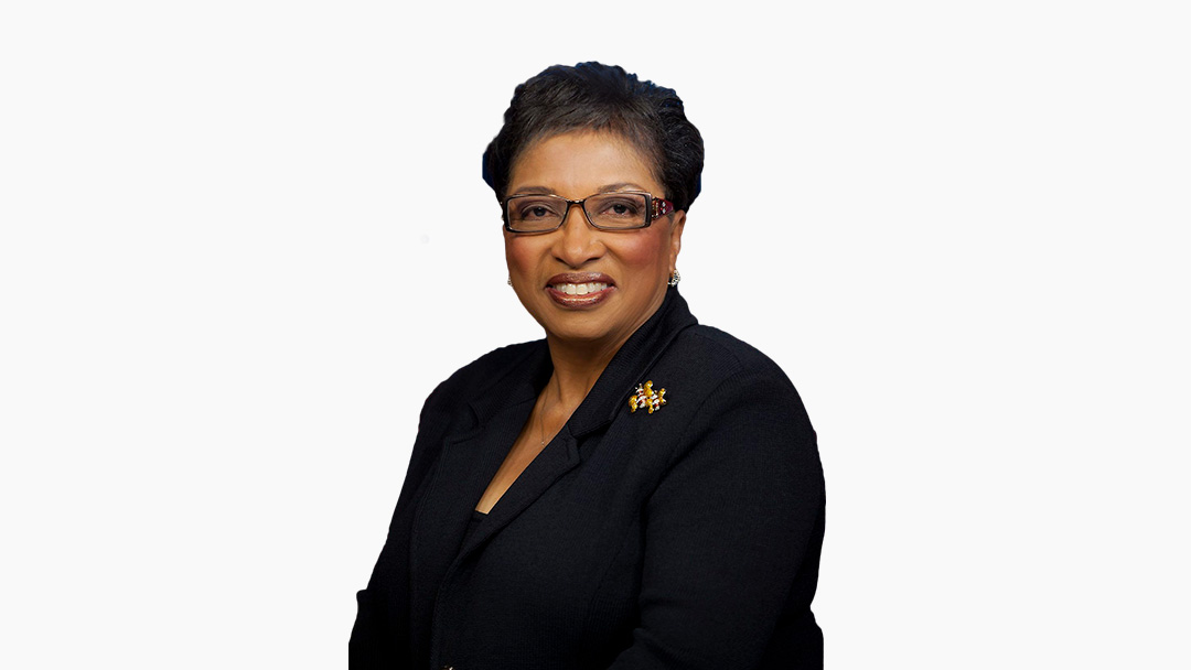 Former Assemblymember Cheryl Brown Honored for Community Leadership