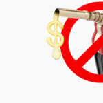 Support for Gas Tax Repeal is Fading . . .