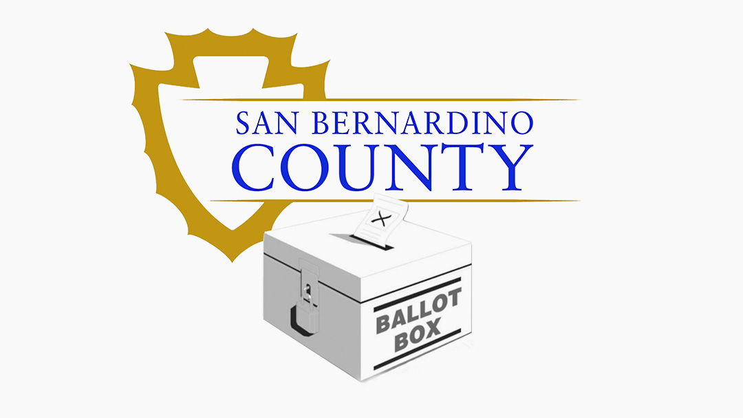 Is San Bernardino County Prepared for Consequential Election