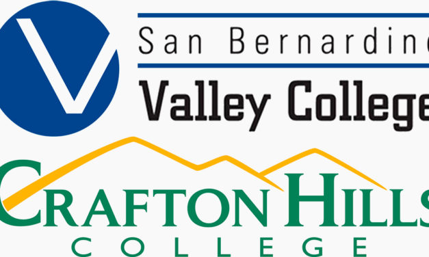 Crafton Hills and San Bernardino Valley Colleges to Offer Tuition Free Program
