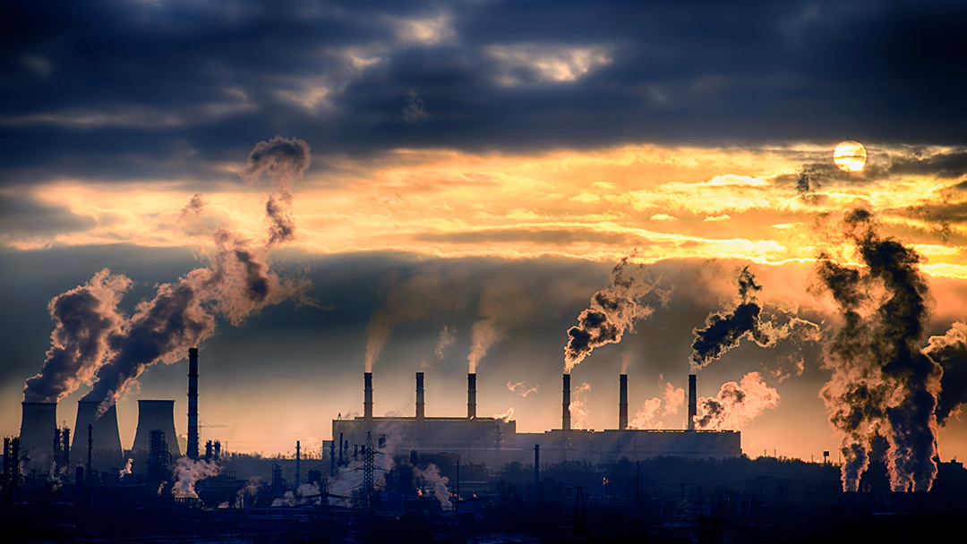 United Nations Report Details Possible Climate Crisis as Early as 2040