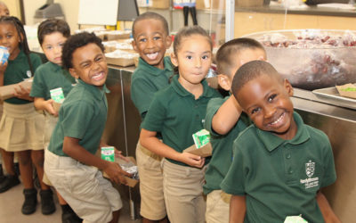 Hardy Brown College Prep Announces Early Start Kindergarten Program