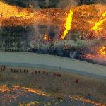 Local Communities in High Fire Hazard Zones