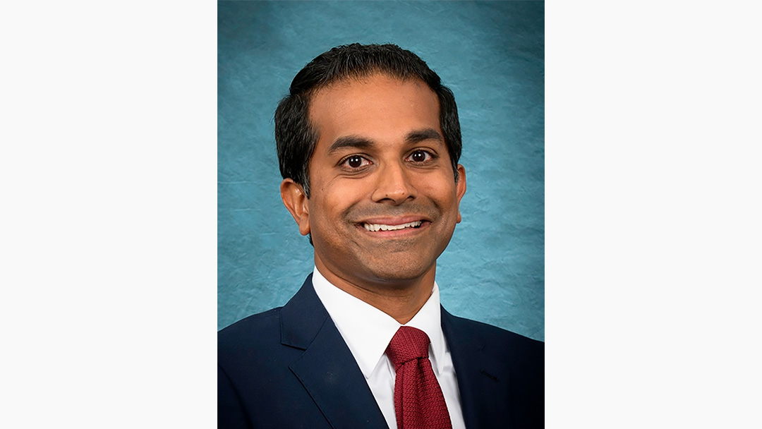 Arrowhead Medical Center's New Chief Medical Officer