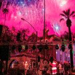 Riverside's Festival of Lights