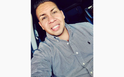Living With HIV—A Latino Perspective