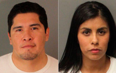 Local Attorney, Wife Convicted of Extortion