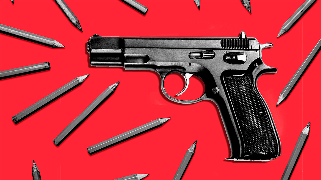 Debate Continues Over Arming Teachers in California