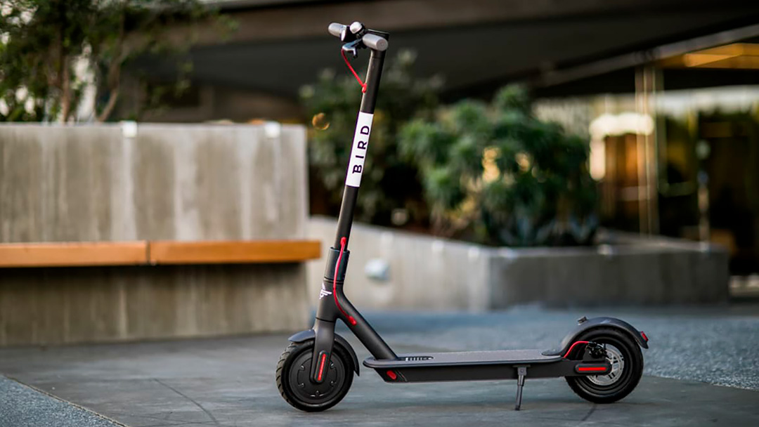UCR Seeking Solutions to Regulate the Influx of Scooters