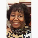 Family and Friends Mourn the Loss of Dorothy M. Nelson Mason of Beaumont
