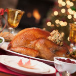 Christmas Eve Dinner to be Served at St. Andrew's Masonic Lodge #16