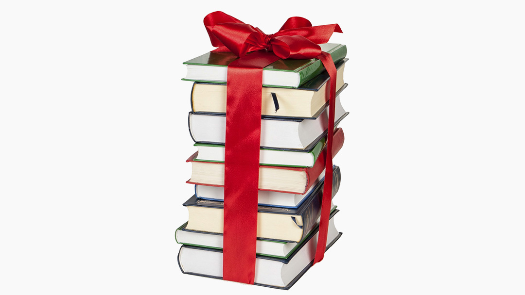 Skip the Toys: Give Kids the Gift of Reading
