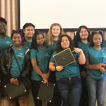 Ignite Leadership and STEM Academy Celebrates Fall Cohort Graduation