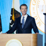 Newsom Shares Vision for California in Inauguration Speech