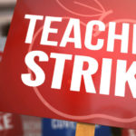 Teachers in Nation's Second Largest School District on Strike