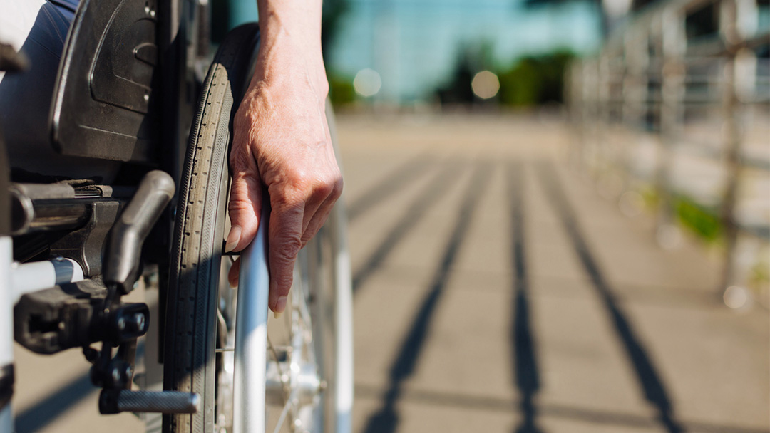 Creating Financial Empowerment for Disabled Californians