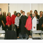 NAACP Riverside Branch 1059 Installs New Executive Officers
