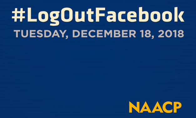 NAACP Calls for National Facebook Logout to Protest User Privacy Infringements