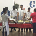 Beautillion Knights—A Season of Giving and Learning