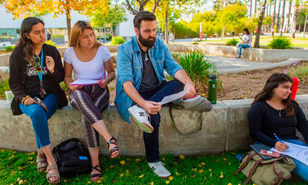 Norco College Receives Grant for Guided Pathways Program