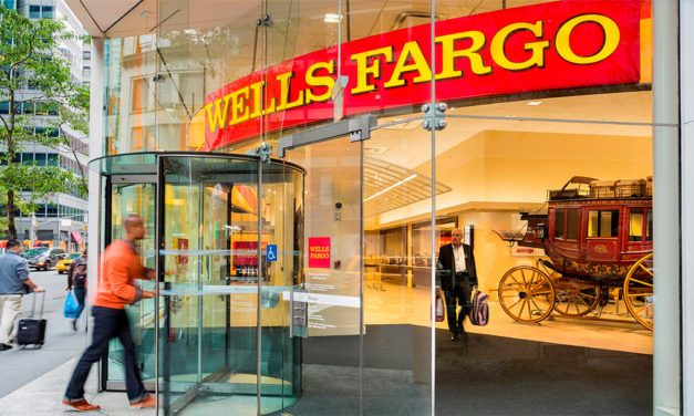 Wells Fargo Stipulates to Major Settlement—Meaning Millions for California