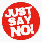 Make Saying 'No' a Part of Your New Years Resolution