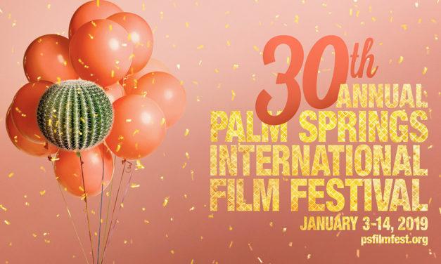 Hollywood Award Season Begins in Palm Springs