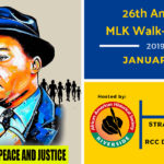 26th Annual MLK Walk-A-Thon
