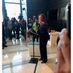 """For The People,"" California Senator Kamala Harris Enters the Race for President"