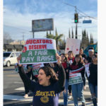 Tentative Settlement Reached in L.A. Teachers' Strike
