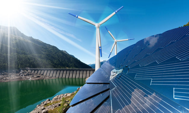 Public Hearing to Discuss Renewable Energy