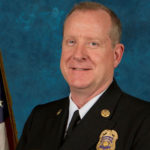 Deputy Fire Chief Donald W. Trapp Appointed Interim SB County Fire Chief