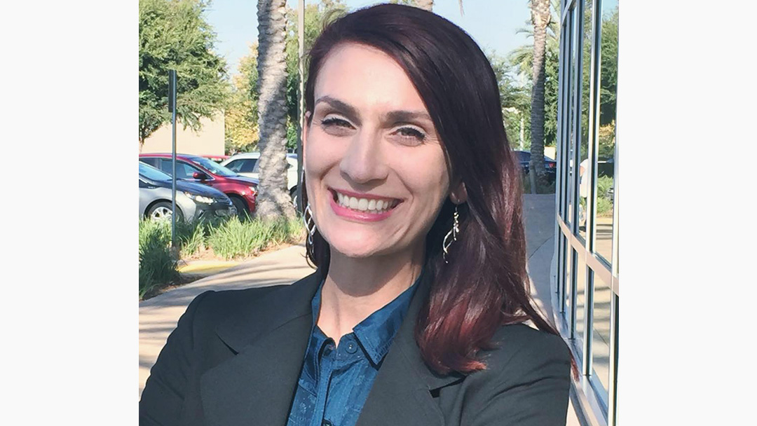 Brooke Federico Assumes New Role for Riverside County