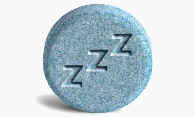 Sleeping Pill Abuse