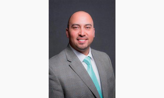 Richard De Nava Elected Vice President Of CASBO
